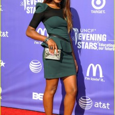 33rd Annual UNCF An Evening Of Stars - Arrivals
