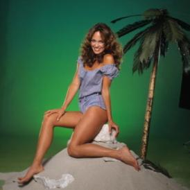Catherine Bach7