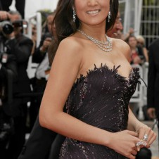 "64th Annual Cannes Film Festival - Opening Ceremony and ""Midnight in Paris"" Premiere - Arrivals"