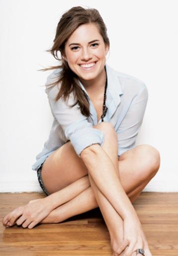 Allison Williams1