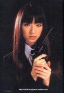 Chiaki Kuriyama2