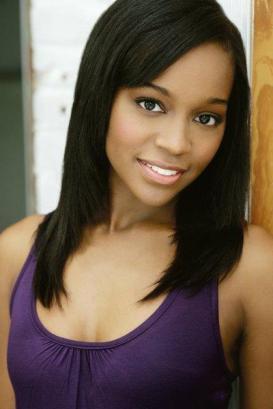 Aja Naomi King1