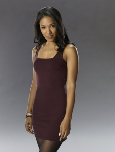 Candice patton7