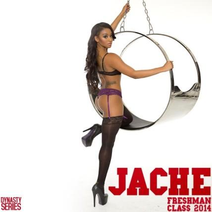 jache-sharnise