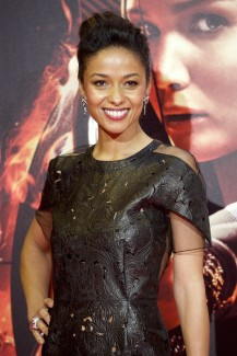 Madrid's premiere of 'The Hunger Games: Catching Fire'