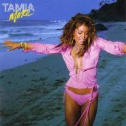 Tamia Hill
