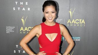 Grace Huang4