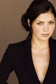 Sandra mccoy
