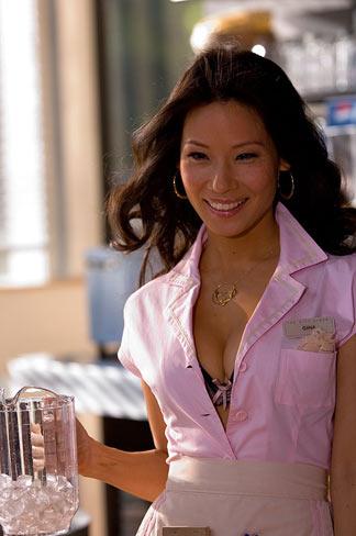 Lucy Liu4