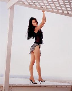 Lucy Liu8