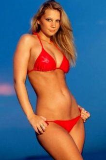 Brittney Leigh Glaze