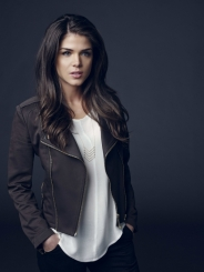 Marie Avgeropoulos 2