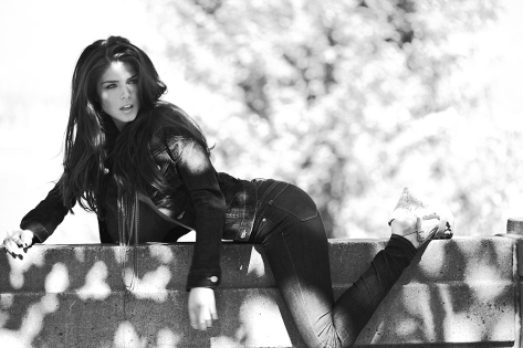 Marie Avgeropoulos 4